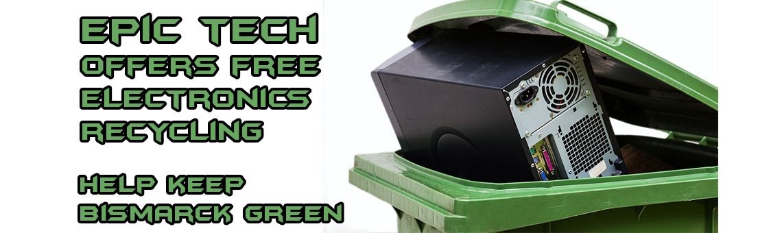 Free Electronic Recycling